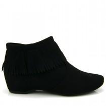 Imagem - Bota Ankle Boot Vizzano - 002385