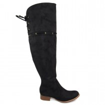 Imagem - Bota Feminina Over The Knee Crysalis 30364772 - 002924