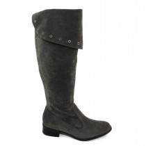 Imagem - Bota Feminina Over The Knee Crysalis 30414823 - 002831