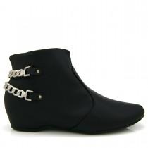 Imagem - Bota Ankle Boot Vizzano - 002383