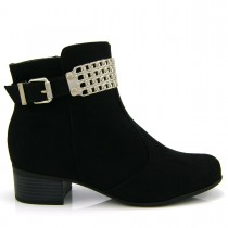 Imagem - Bota Ankle Boot Vizzano  - 002386
