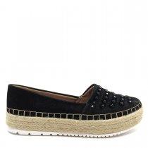 Imagem - Sapatilha Alpargata Feminina Olfer Shoes 3141 - 004617