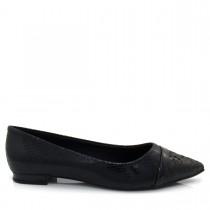 Imagem - Sapatilha Feminina  Bico Fino Of Shoes 1516596 - 002918