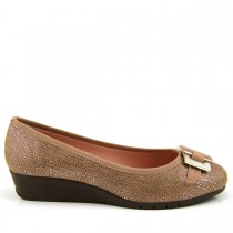 Sapato Feminino Anabela Moleca 5156424