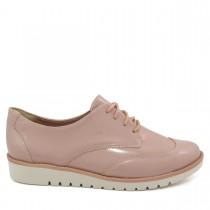 Sapato Feminino Oxford Ramarim Total Comfort 1690202