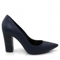 Imagem - Sapato Feminino Scarpin Cecconello 955001 Bico fino - 002864