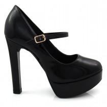 Imagem - Sapato Feminino Scarpin Of Shoes 1556607 - 002930