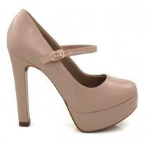 Imagem - Sapato Feminino Scarpin Of Shoes 1556607 - 002931