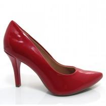 Sapato Scarpin Feminino Mariotta Bico fino 17060-17