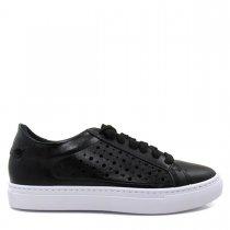 Imagem - Tênis Casual Feminino Olfer Shoes 1272-062 com Cadarço - 004736