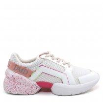 Imagem - Tênis Chunky Sneaker Feminino Dumond 4116254 DMD - 005309