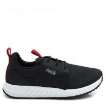 Imagem - Tênis Com Cadarço Feminino Coca Cola Shoes CC1780 Fitness - 005291