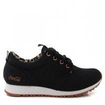 Imagem - Tênis Feminino Jogging Coca Cola Shoes CC1577 Sense - 004821