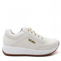 Imagem - Tênis Feminino Jogging Coca Cola Shoes CC1692 Titan - 004822