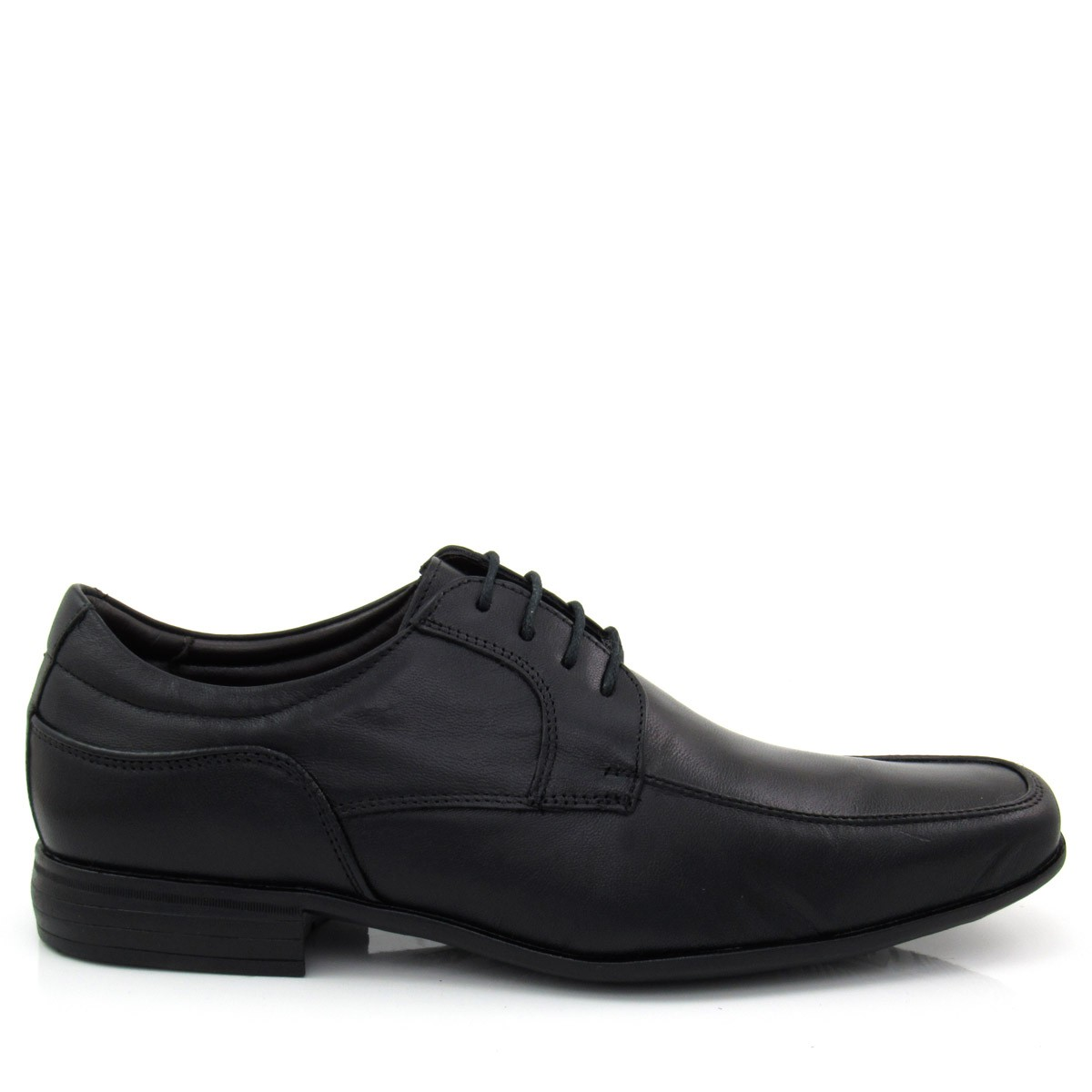 d93f613e4e Sapato Social Masculino em Couro com Cadarço Calvest 2330B905 Coleção 2018