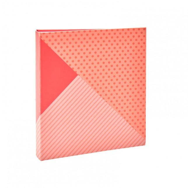 Álbum para 200 fotos 10x15cm - Formas 262 - Ampliável
