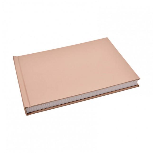 Álbum para 20 fotos 20x30cm - Autocolante 410 - Instalivro Horizontal