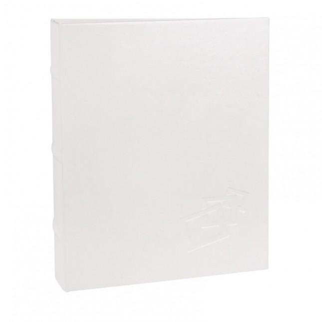 Álbum para 400 fotos 11,4x15cm - Cores 50 - Ampliável
