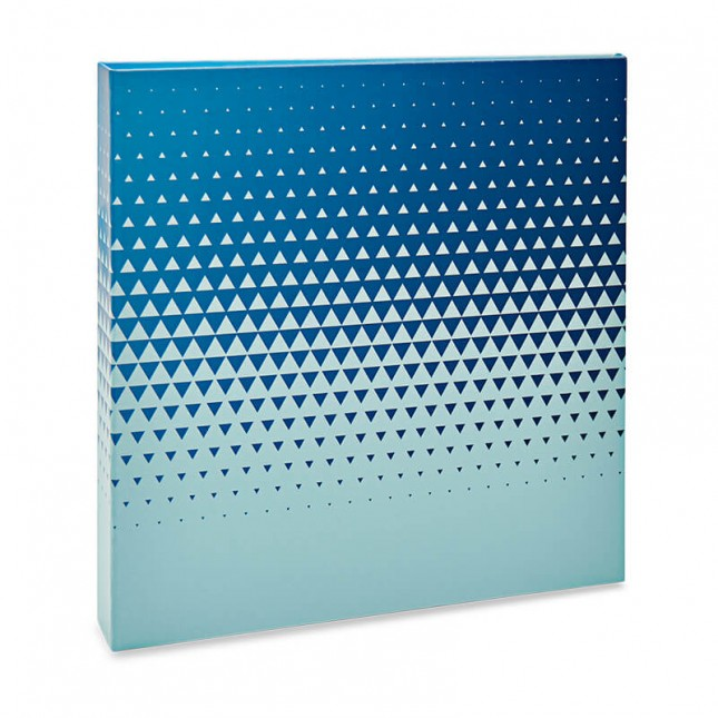 Álbum para 500 fotos 10x15cm - Mega 589 - Ampliável