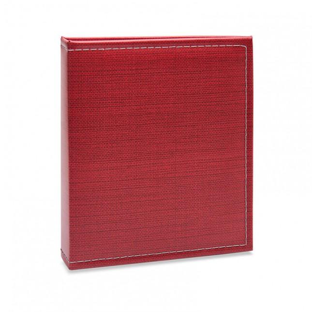 Álbum para 300 fotos 10x15cm - Clássico Tex 762