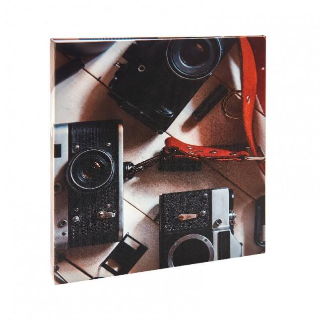Álbum de Fotos Autocolante 15 folhas - 917