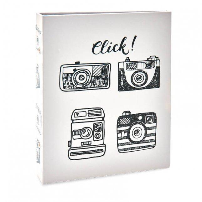 Álbum para 160 fotos 10x15cm - Photo Lovers 947