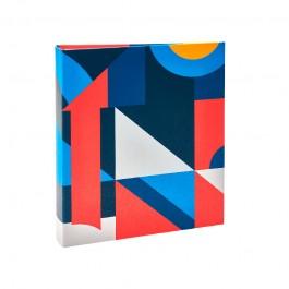 Imagem - Álbum para 200 fotos 10x15cm - Formas 272