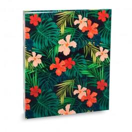 Imagem - Álbum para 200 fotos 10x15cm - Floral 304