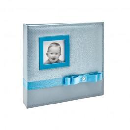 Imagem - Álbum para 150 fotos ( 100 10x15cm + 50 15x21cm ) - Eventos com janela 830 - Ampliável