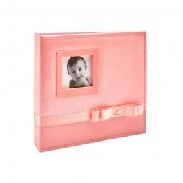 Imagem - Álbum para 150 fotos ( 100 10x15cm + 50 15x21cm ) - Eventos com janela 833 - Ampliável