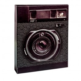 Imagem - Álbum para 160 fotos 10x15cm - Photo Lovers 905
