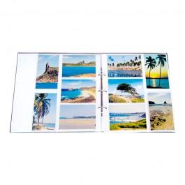 Imagem - Refil para Álbum R34 - Folha Branca 10x15cm