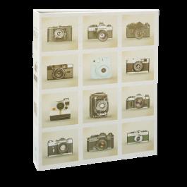 Imagem - Álbum para 80 fotos 15x21cm - Photo Lovers 906