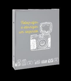Imagem - Álbum para 80 fotos 15x21cm - Photo Lovers 946