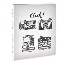 Imagem - Álbum para 80 fotos 15x21cm - Photo Lovers 947
