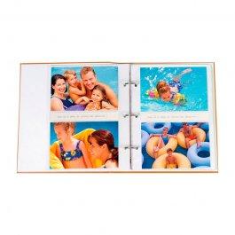 Imagem - Refil para Álbum R1 - Folha Branca 10x15cm