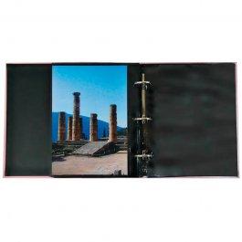 Imagem - Refil para Álbum R7 - Folha Preta 15x21cm