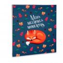 Álbum para 200 fotos 10x15cm - Infantil 288 - Ampliável