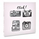 Álbum de Fotos Autocolante 15 folhas - 947