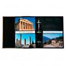 Álbum para 400 fotos 11,4x15cm - Prestige com Janela 403 - Ampliável 2