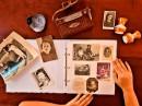 Álbum de Fotos Autocolante 15 folhas - 406 2