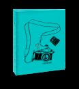 Álbum de Fotos Autocolante 15 folhas - 977