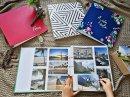 Álbum para 500 fotos 10x15cm - Mega 589 - Ampliável 3