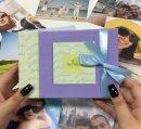 Álbum para 60 fotos 10x15cm - Gift 226 3
