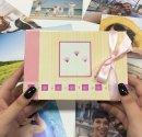 Álbum para 60 fotos 10x15cm - Gift 227 3