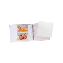 Refil para Álbum R18 - Folha Branca 10x15cm