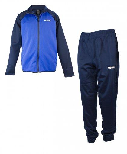 Agasalho Infantil Adidas Ts Entry