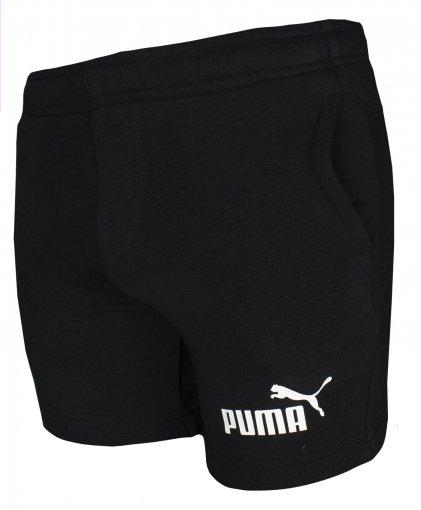 Bermuda Moletom Puma Ess Sweat B kids