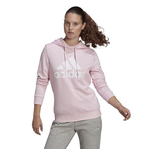 Blusão Adidas Essentials Logo Linear Feminino