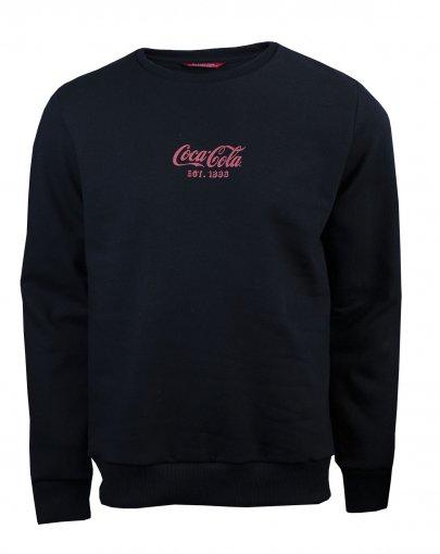 Blusão Moletom Coca Cola Masculino